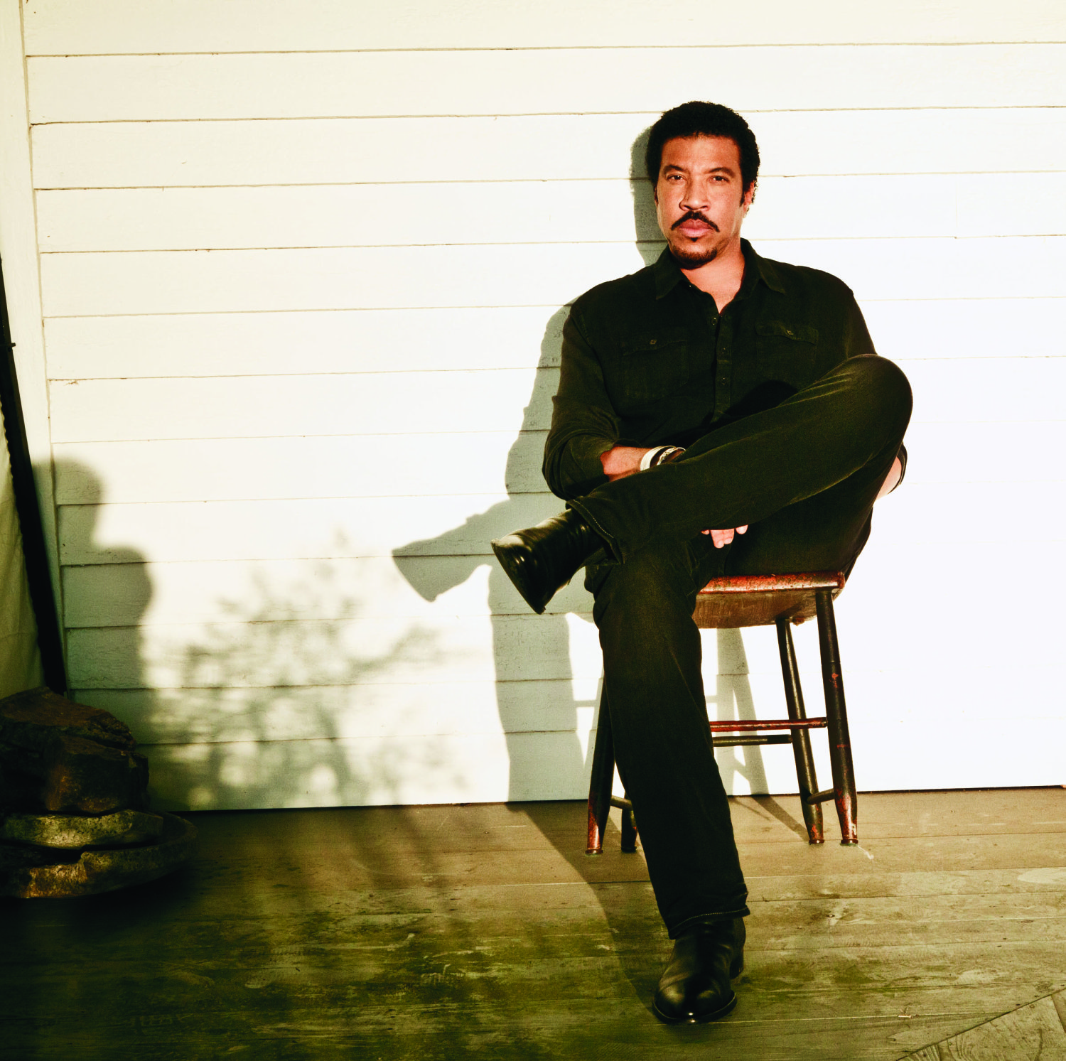 Tuskegee Lionel Richie: Live At Sunset